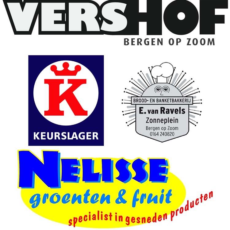 Vershof Bergen op Zoom